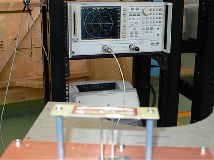 Progettazione e Produzione Antenne Professionali
