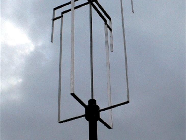 Progettazione Antenne Omnidirezionali