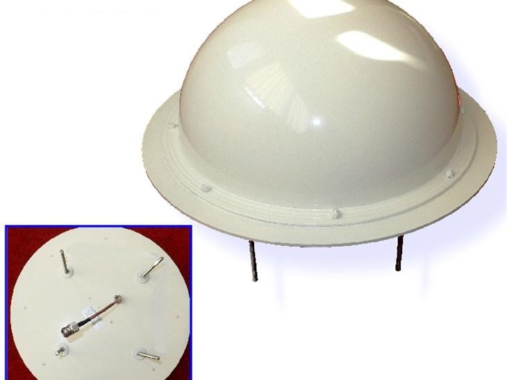 Progettazione e Realizzazione Antenne per Ambiente Marino