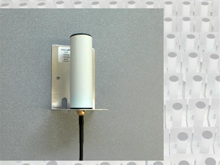 Progettazione Antenne per Smart Metering