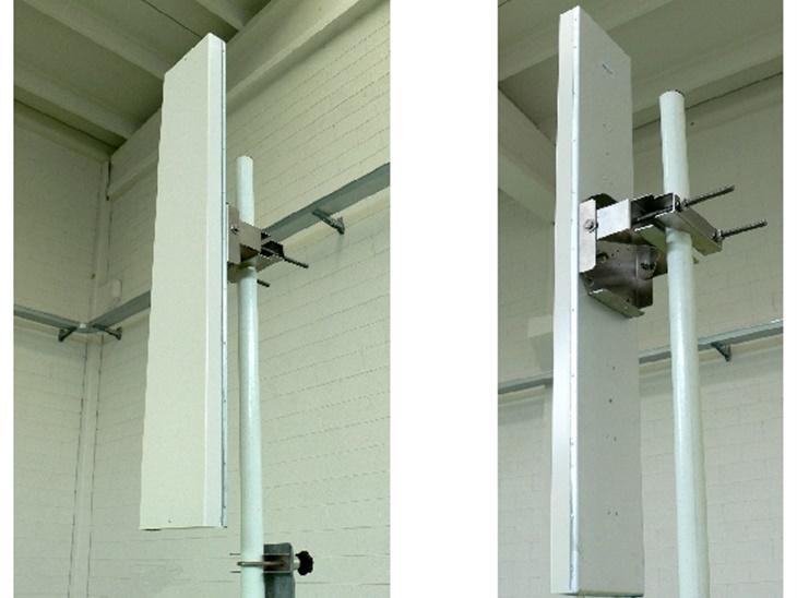 Progettazione e Produzione Antenne a Pannello