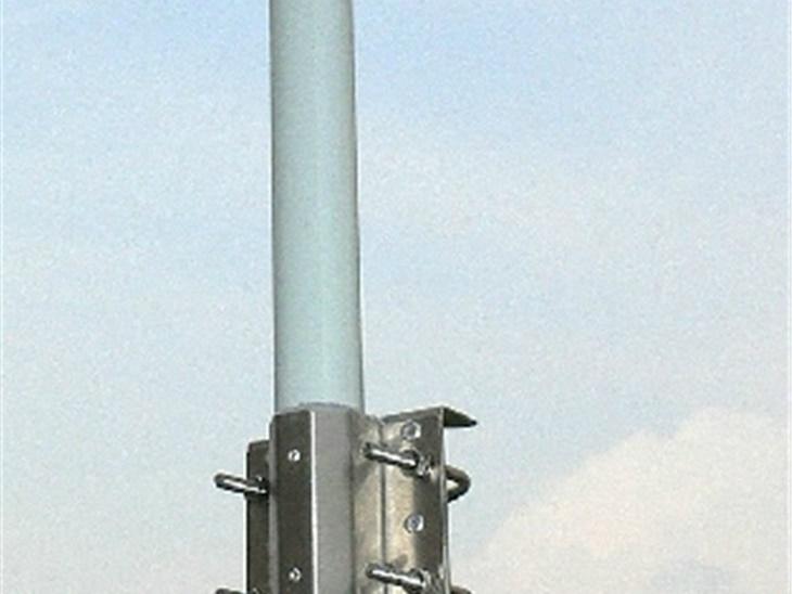 Progettazione e Produzione Antenne per Ambiente Marino