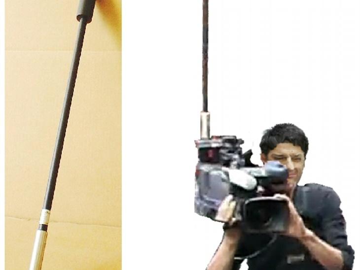 Progettazione Antenne per Trasmissione Audio/Video