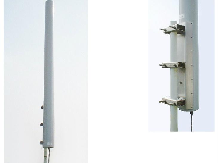 Progettazione Antenne Omnidirezionali e Settoriali