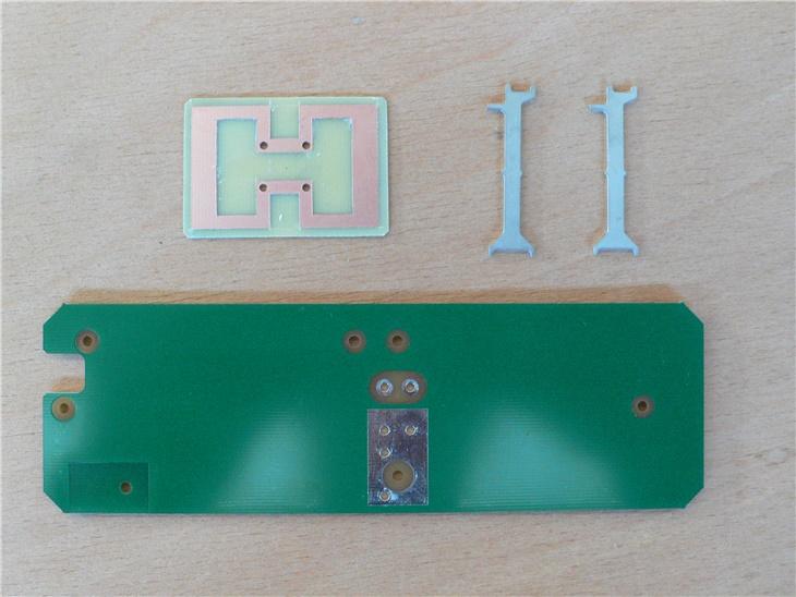 Prodotto   Antenne Custom Professionali per IoT